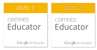 AiTLE GEG Event : Google Certified Educator Level 1 & 2 – Support Workshop
